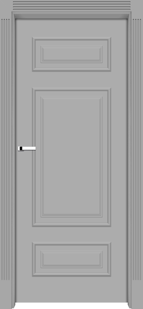 Interdoor Fresa 5 Pełne