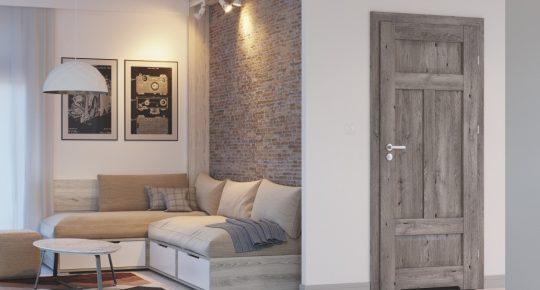 Drzwi PORTA – przegląd oferty do wnętrz